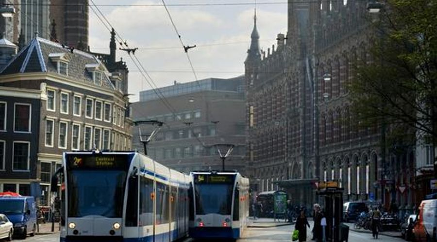 Inntel Hotels Amsterdam Centre-22 of 34 photos