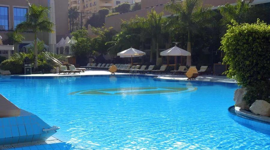 إنتركونتيننتال سيتي ستارز القاهرة-35 من 35 الصور