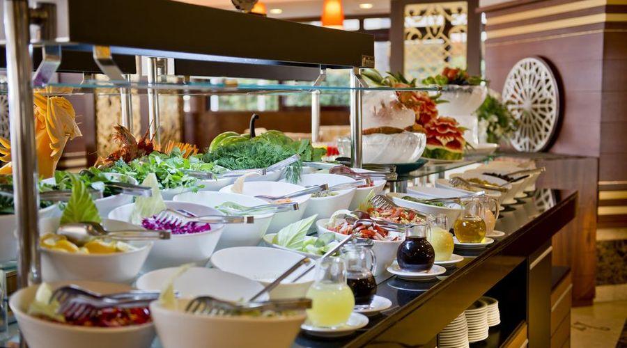 Oz Hotels Antalya Hotel Resort & Spa-26 of 38 photos