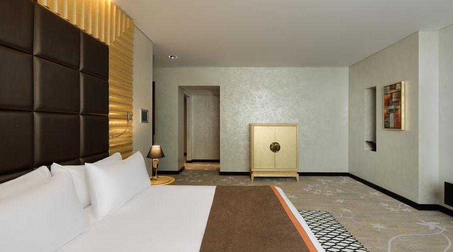 كراون بلازا الرياض - آر دي سي فندق و مركز مؤتمرات-24 من 30 الصور