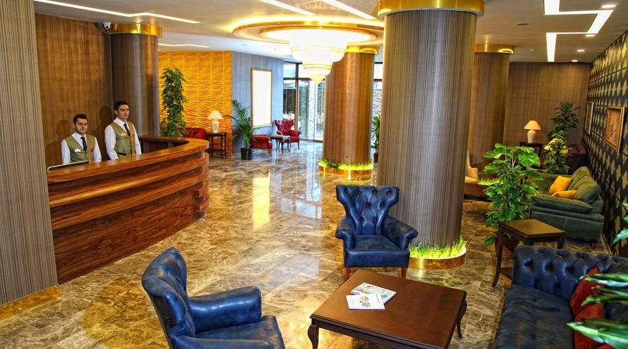 Grand Vuslat Hotel-3 of 20 photos