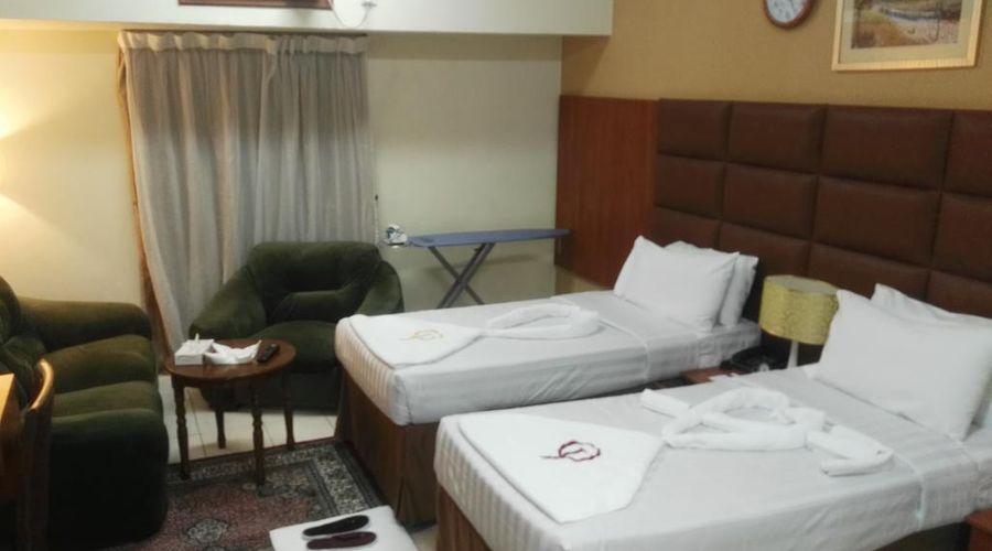 فندق كريستال الأصيل-4 من 41 الصور