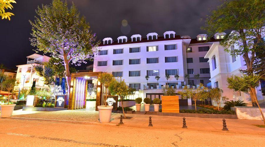 فندق فوج سوبريم إسطنبول-24 من 30 الصور