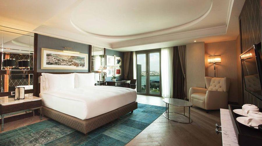 Radisson Blu Hotel Istanbul Pera-1 of 36 photos