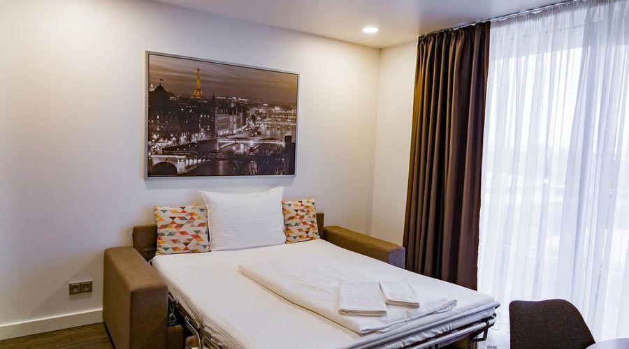 فندق كريس ريزيدنز ميونخ-23 من 32 الصور