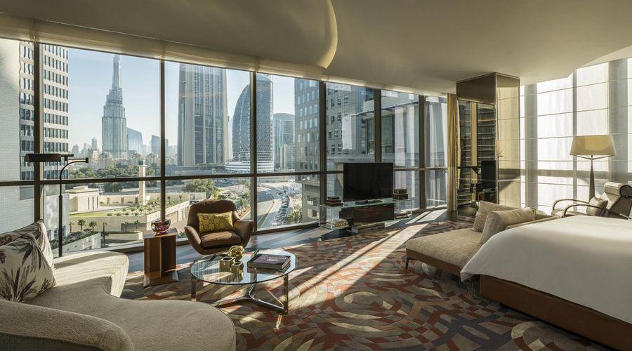 فندق فور سيزونز مركز دبي المالي العالمي-17 من 35 الصور