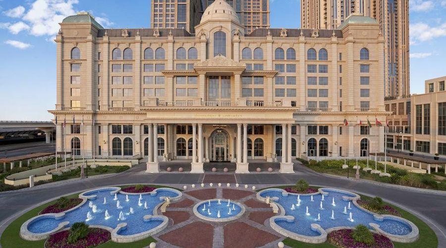 Habtoor Palace Dubai, LXR Hotels & Resorts-2 of 40 photos