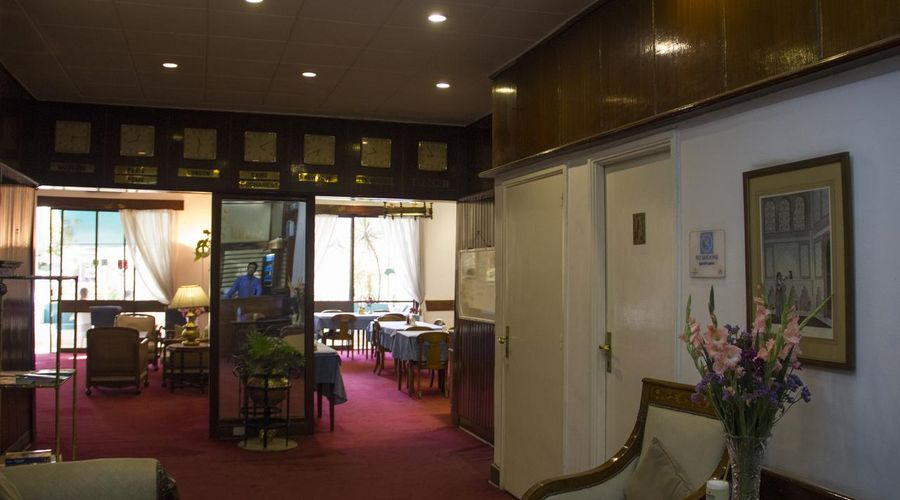 فندق حورس هاوس الزمالك-11 من 19 الصور