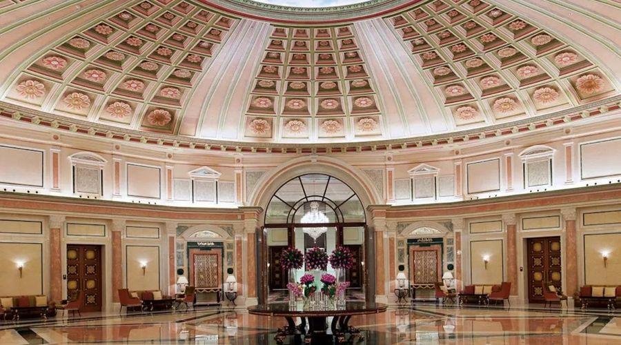 فندق ريتز كارلتون الرياض-4 من 37 الصور