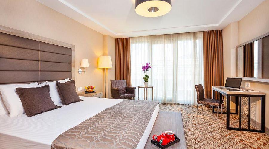 فندق نيديا جلاطة بورت-6 من 30 الصور