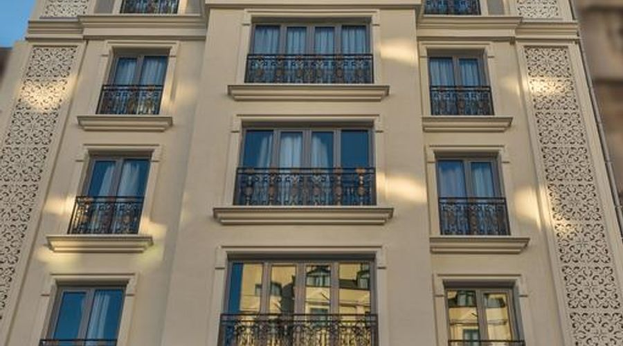 فندق إنتل إسطنبول-2 من 45 الصور