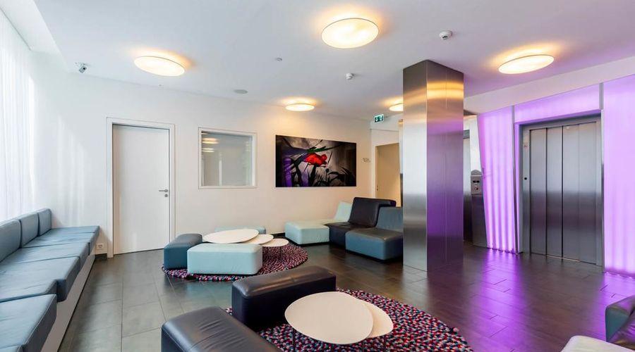 Hotel Cristal Design-9 of 33 photos