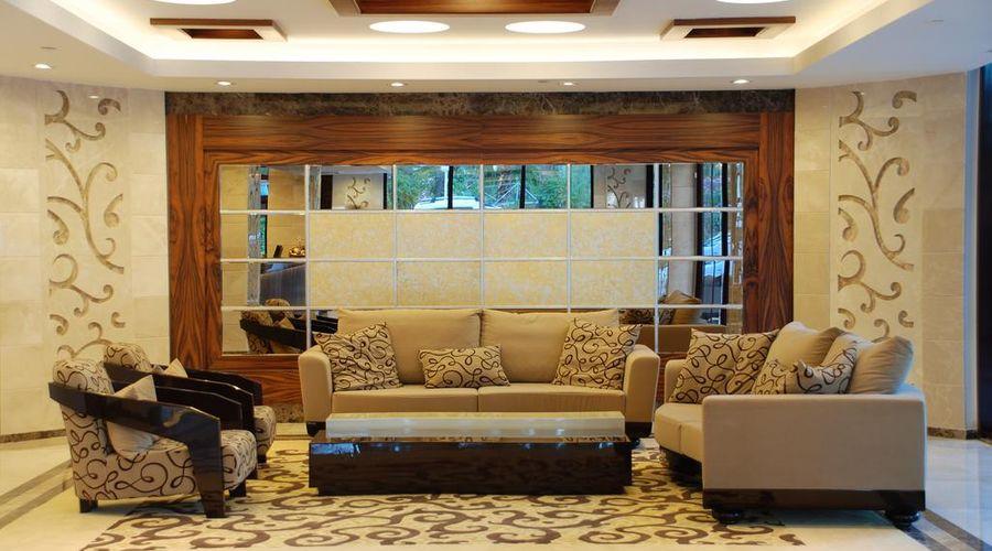 Oz Hotels Antalya Hotel Resort & Spa-9 of 38 photos