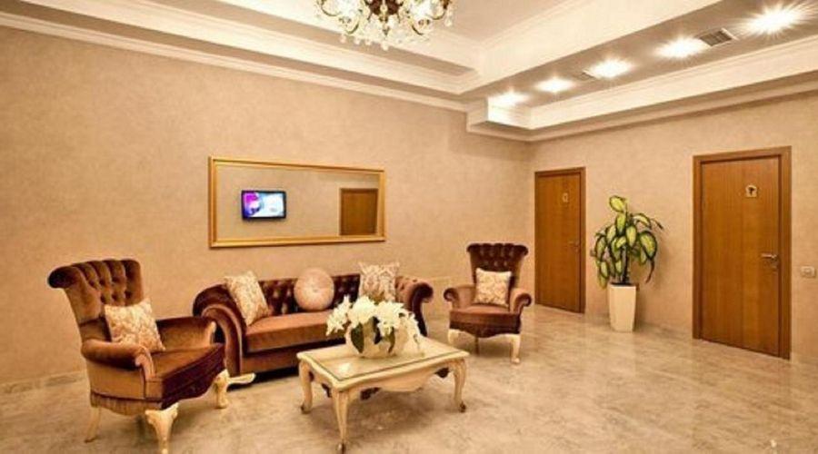 Paradise Hotel Baku-1 of 24 photos