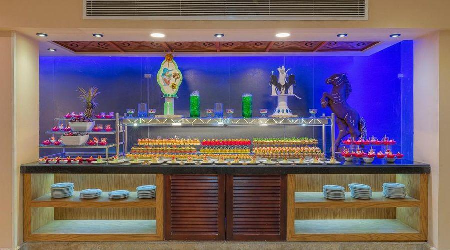 Gravity Hotel & Aqua Park Hurghada-17 من 30 الصور