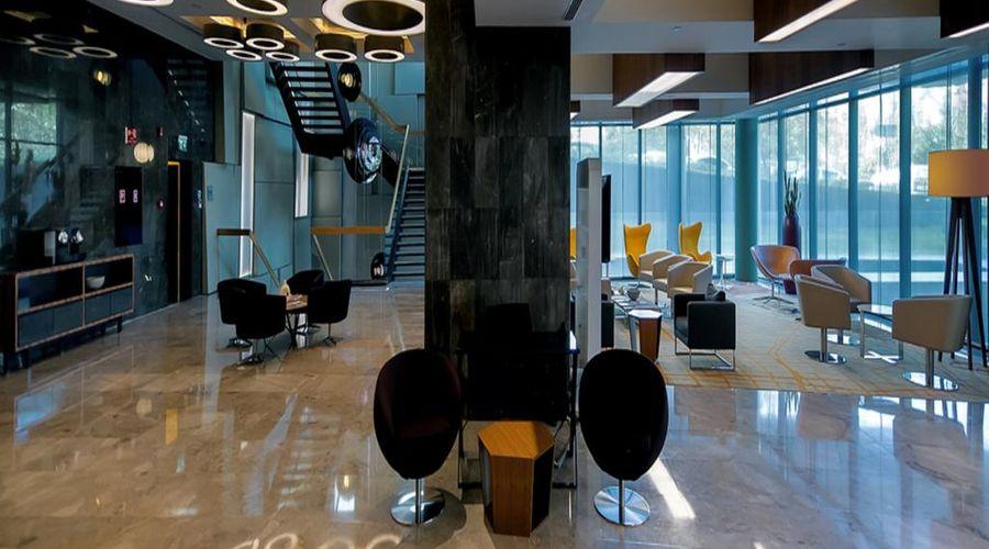 Radisson Blu Hotel Istanbul Asia-6 of 33 photos