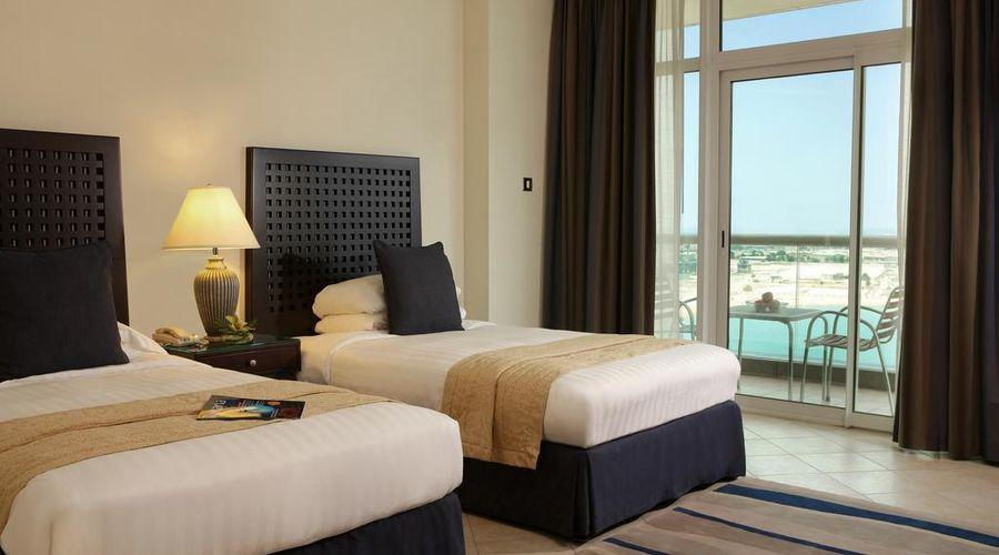Beach Rotana All Suites-12 of 35 photos