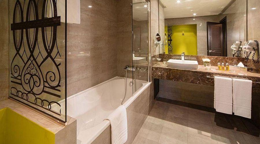 فندق موڤنبيك الدار البيضاء-15 من 30 الصور