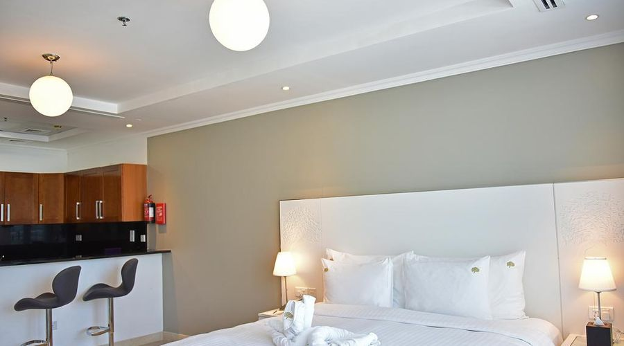 Jannah Marina Hotel Apartments -10 of 37 photos