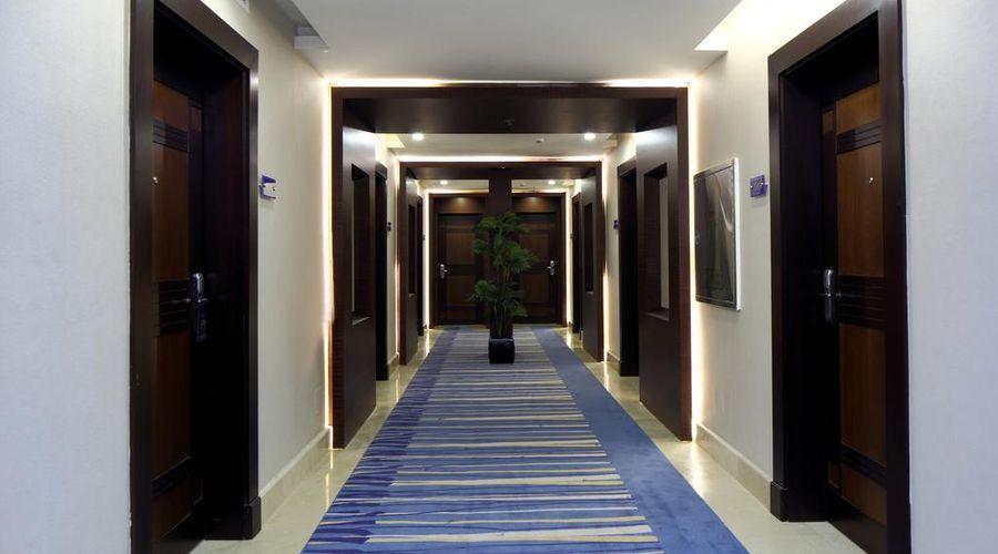 Intour Al Khafji Hotel -10 of 40 photos