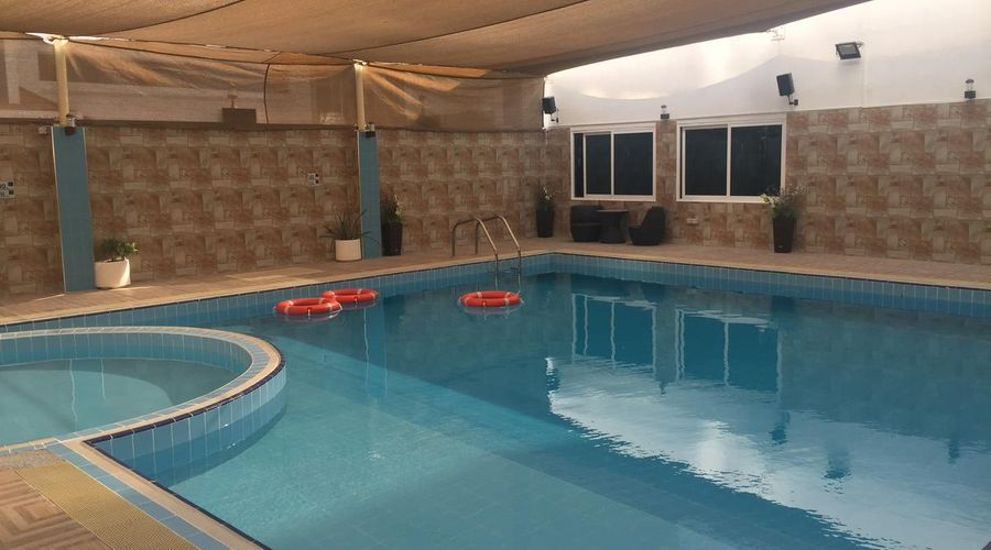 Al Jawhara Hotel Apartments-3 of 30 photos