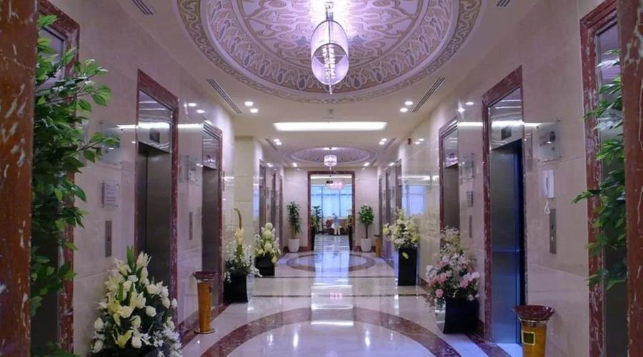 Dar Al Eiman Royal Hotel -20 of 29 photos