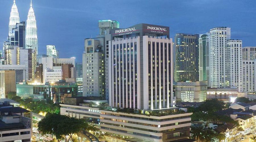 Parkroyal Kuala Lumpur-1 of 40 photos