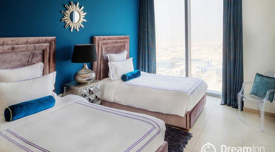 Dream Inn Apartments - 48 Burj Gate Skyline View-20 of 30 photos