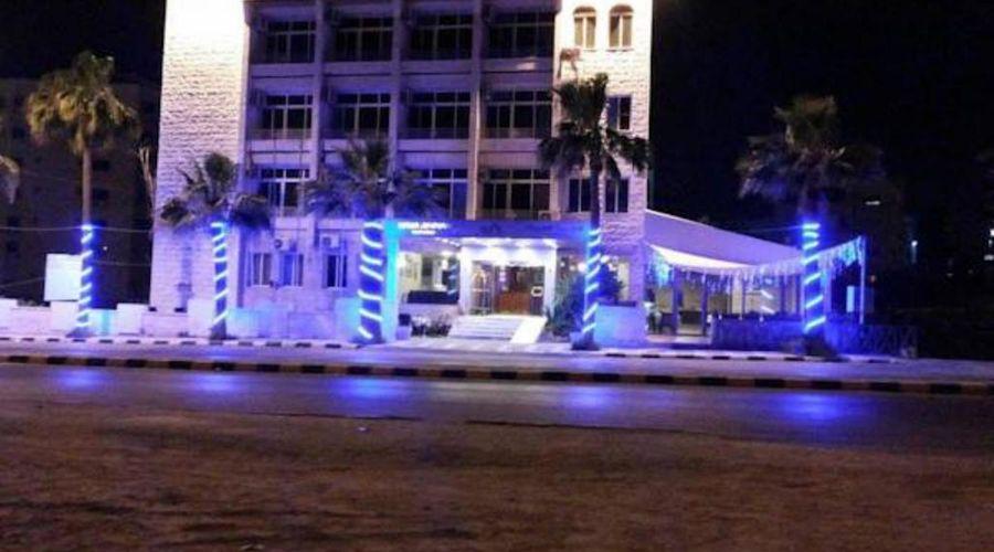 Haya Amman Suite Hotel-18 of 32 photos