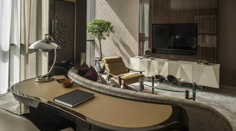 فندق فور سيزونز مركز دبي المالي العالمي-20 من 35 الصور