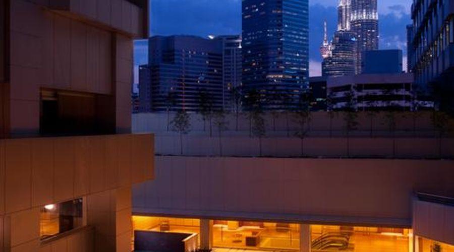 DoubleTree by Hilton Hotel Kuala Lumpur-24 of 30 photos