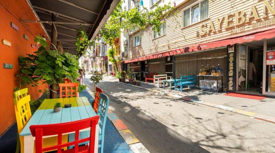 فندق سيبان اسطنبول-1 من 34 الصور