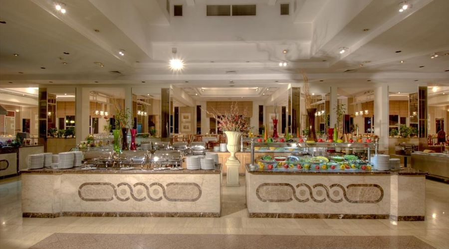Maritim Jolie Ville Resort & Casino Sharm El Sheikh-13 of 32 photos