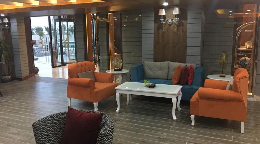 فندق جولدن بوجاري - الظهران-3 من 40 الصور