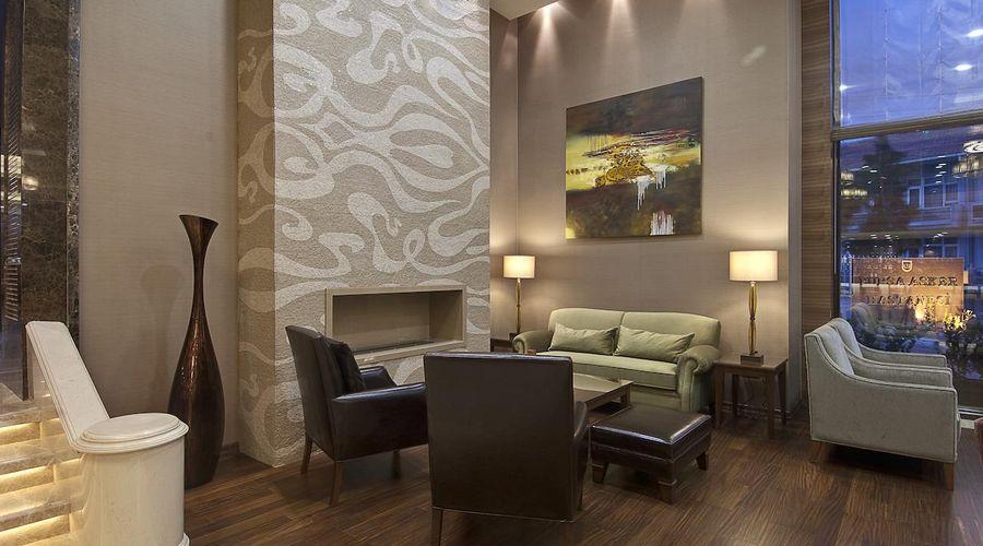 Marigold Thermal Spa Hotel-24 of 30 photos