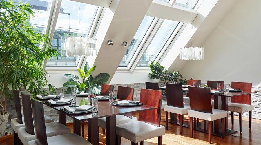 فندق جراند فيينا-12 من 33 الصور
