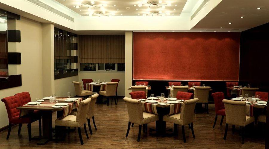 فندق ومنتجع فيلاجيو أبو ظبي-13 من 25 الصور