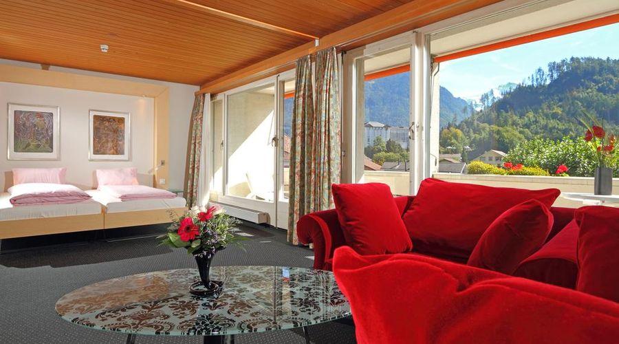 Stella Swiss Quality Hotel-5 of 40 photos