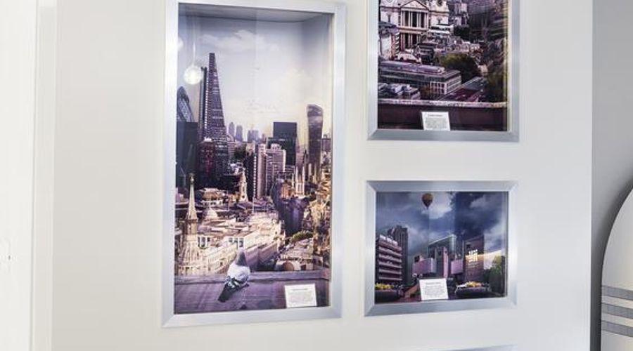 فندق بوينت إيه لندن شوريديتش -3 من 32 الصور