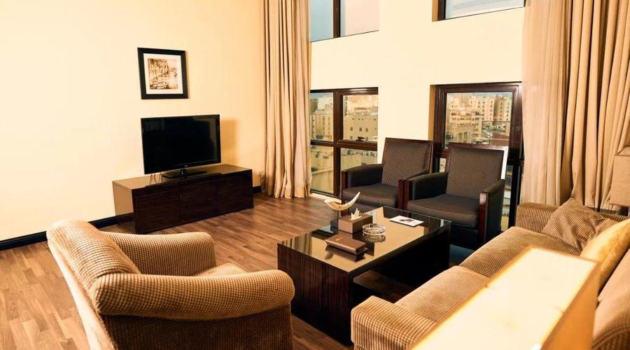 فندق زارا كونتينينتال -7 من 28 الصور
