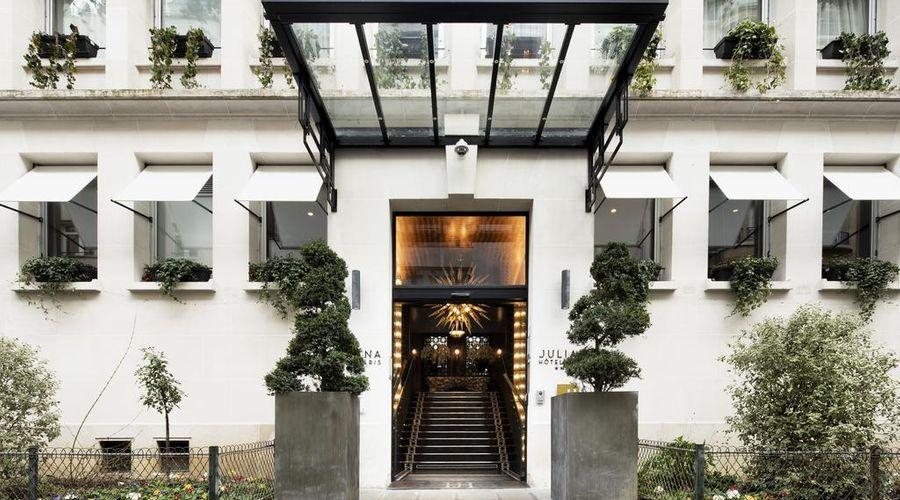 فندق جوليانا باريس-23 من 30 الصور