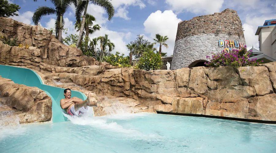 Universal's Loews Sapphire Falls Resort-9 of 33 photos