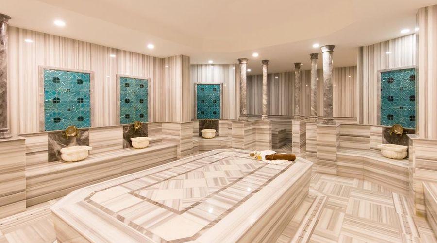 Basaran Business Hotel-10 of 37 photos