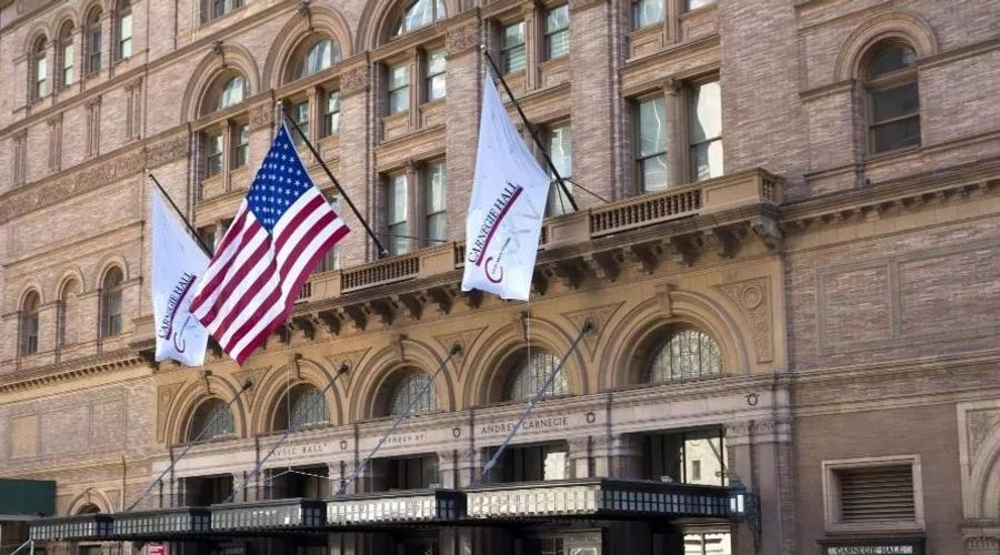 Park Central Hotel New York-19 of 30 photos