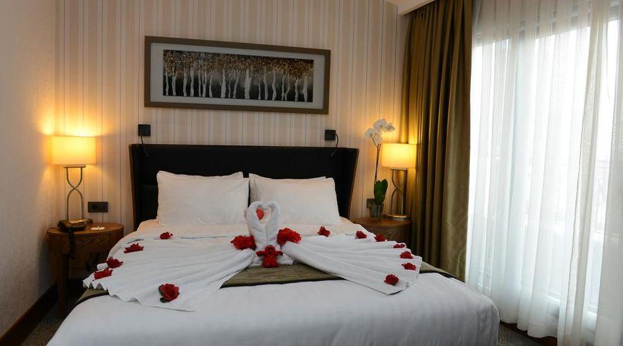 فندق ستايل شيشلي-7 من 20 الصور