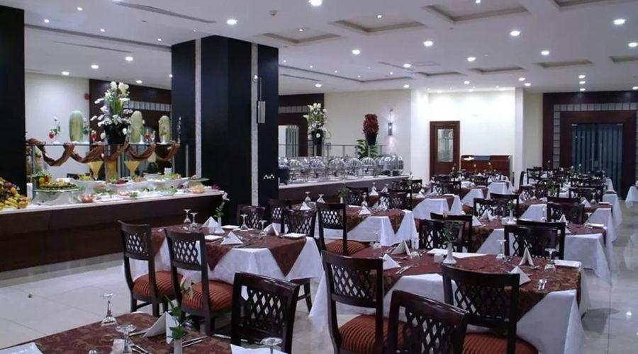 Dar Al Eiman Royal Hotel -19 of 29 photos