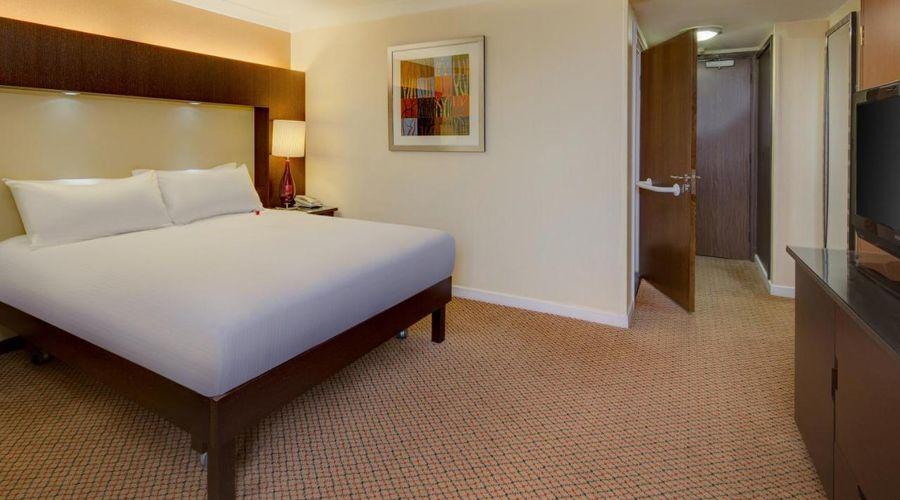 Hilton Birmingham Metropole Hotel-24 of 38 photos