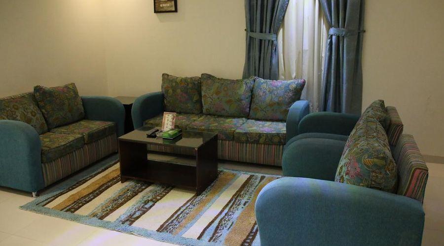 درر داريا للشقق الفندقية - النفل -3 من 20 الصور