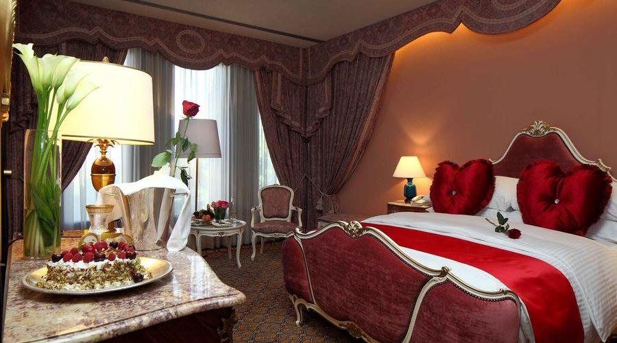 فندق الطائف انتركونتيننتال-3 من 31 الصور