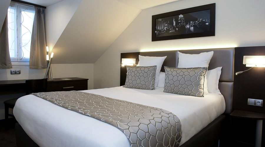 فندق شويزول أوبرا-16 من 21 الصور